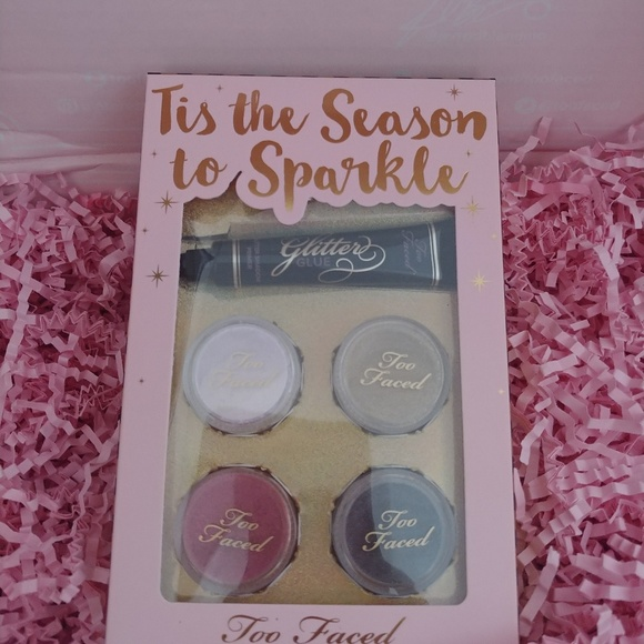 Too Faced Other - ❤NWT Too Faced Tis the Season to Sparkle